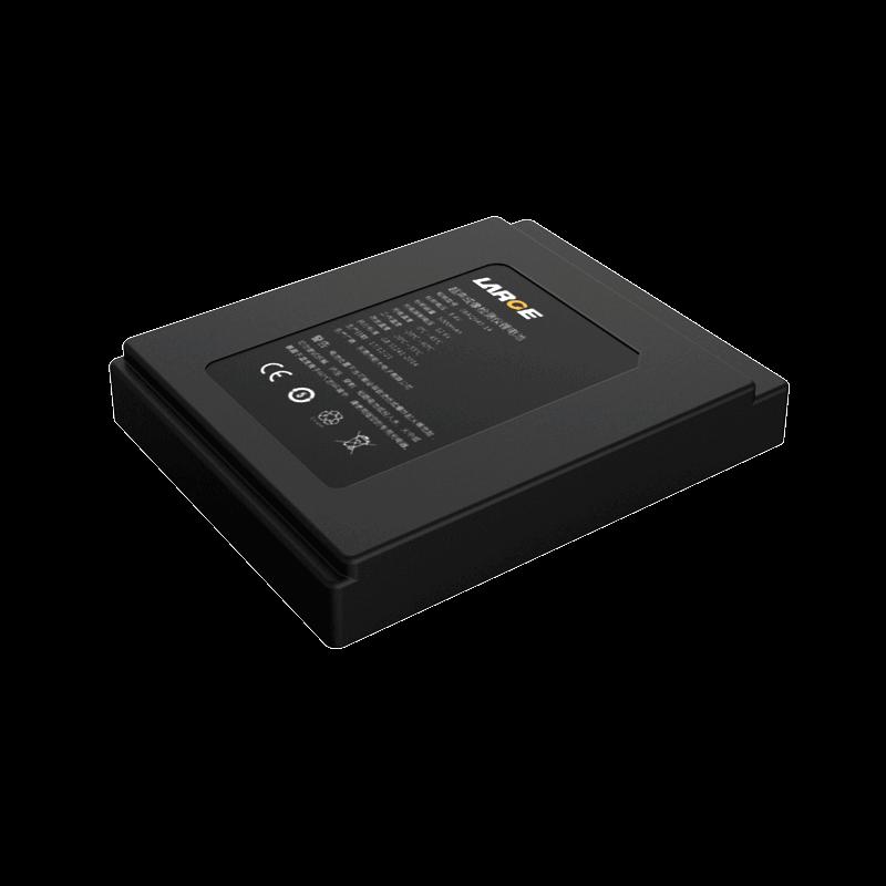 7.4V 5000mAh 18650 三洋 超声成像检测仪锂电池