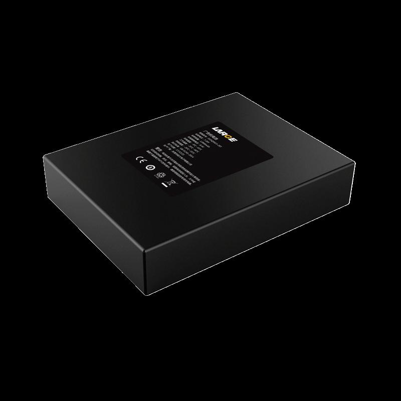 7.26V 12.8Ah 18650 广告机锂电池