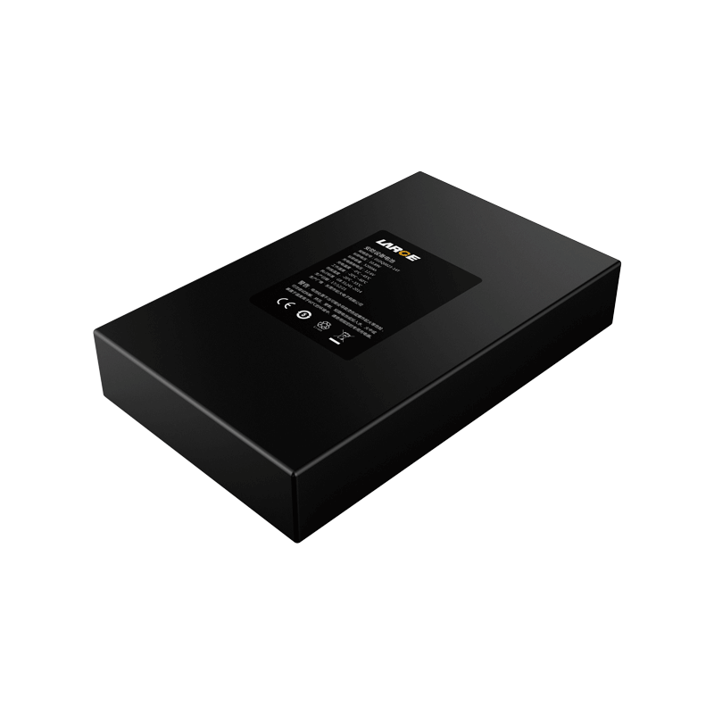 10.89V 5200mAh 18650 安防设备锂电池