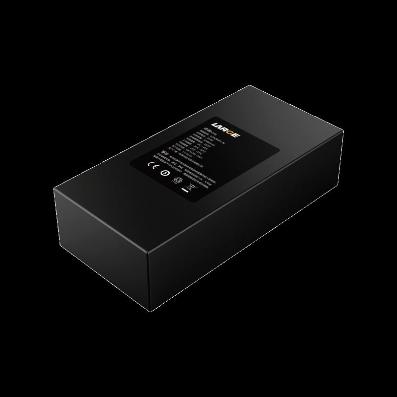 14.8V 10.4Ah 18650 终端POS机锂电池