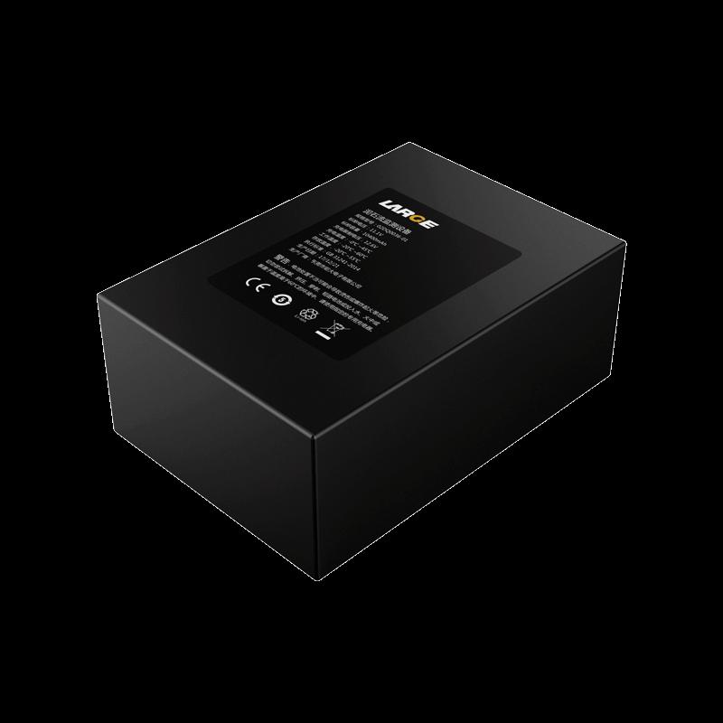 11.1V 10.4Ah 18650 泥石流监测设备锂电池