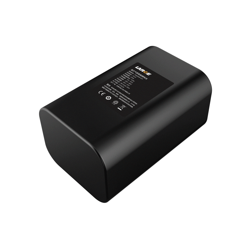 14.4V 2600mA 18650 力神 医疗气泵智能锂电池 SMBUS通讯
