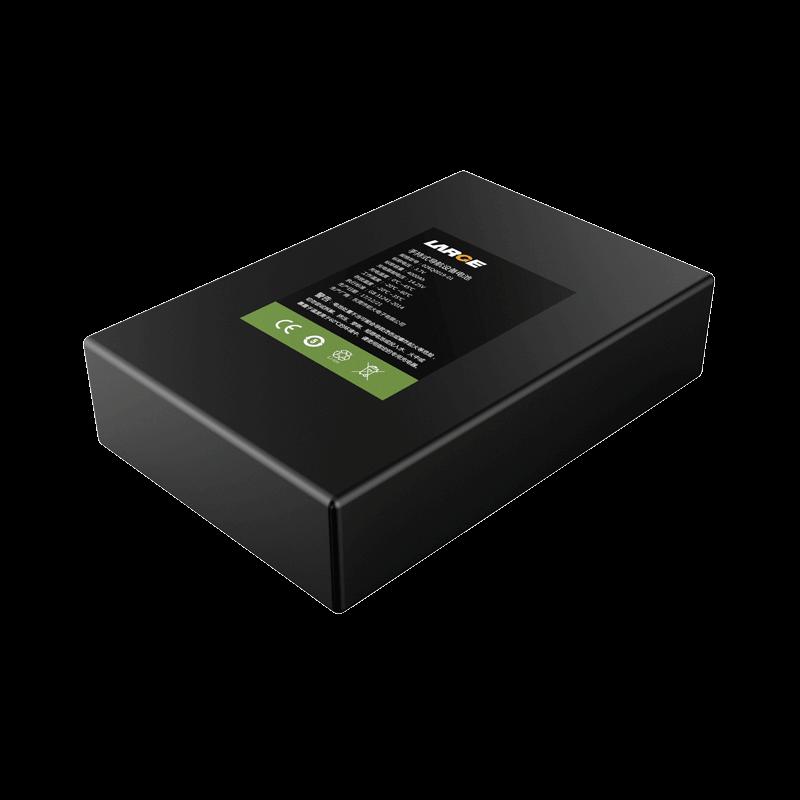 -40℃低温聚合物锂电池724261 3.7V 4000mAh,手持式导航设备电池
