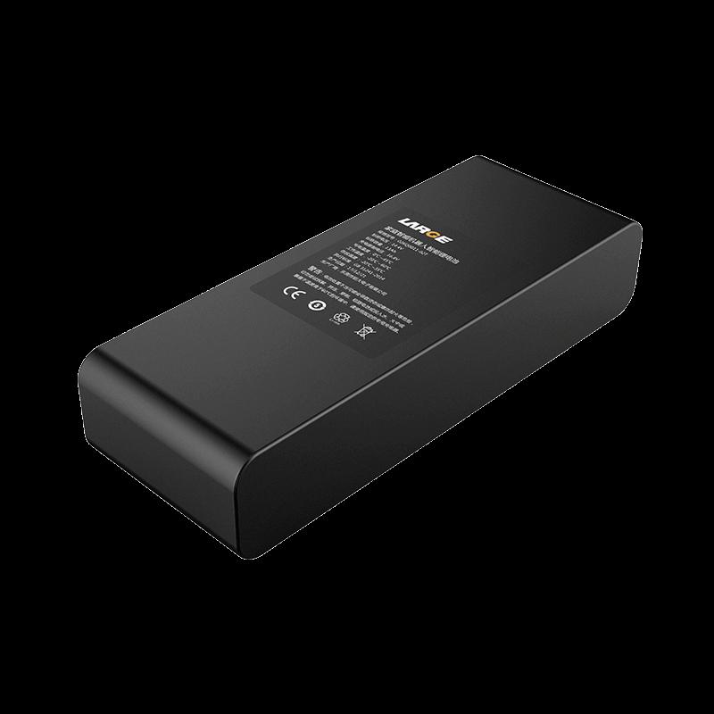 14.4V 13000mAh 18650 家庭智能机器人智能锂电池 SMBUS通讯