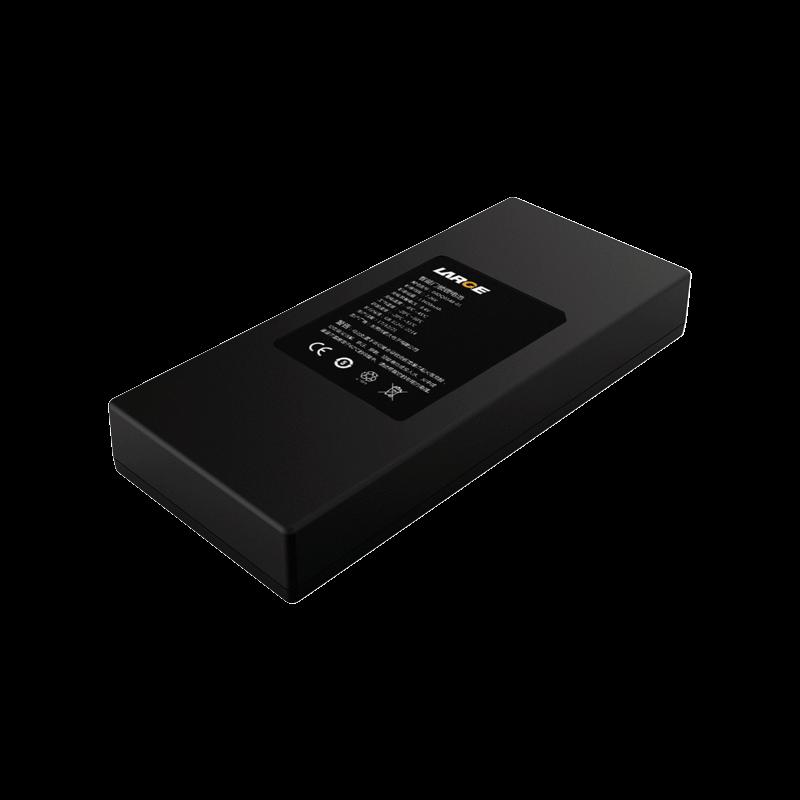 7.26V 13400mAh 18650 智能门锁锂电池