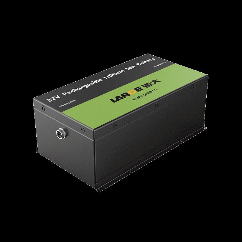 -20℃低温充放电,32V 20Ah L148F20C通讯基站低温磷酸铁锂电池组