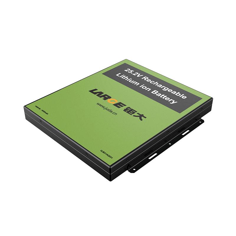 -40℃低温放电,25.2V 6000mAh 18650 特种笔记本低温锂电池