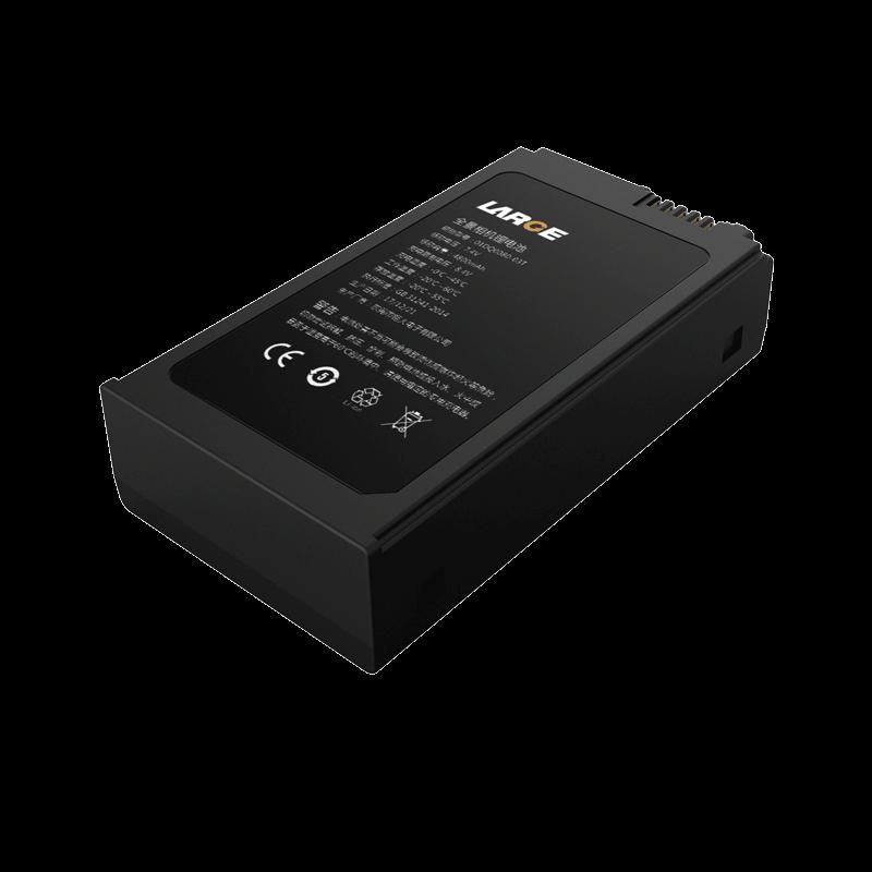 7.4V 4800mAh 464679 聚合物锂电池 全景相机电池 I2C通讯