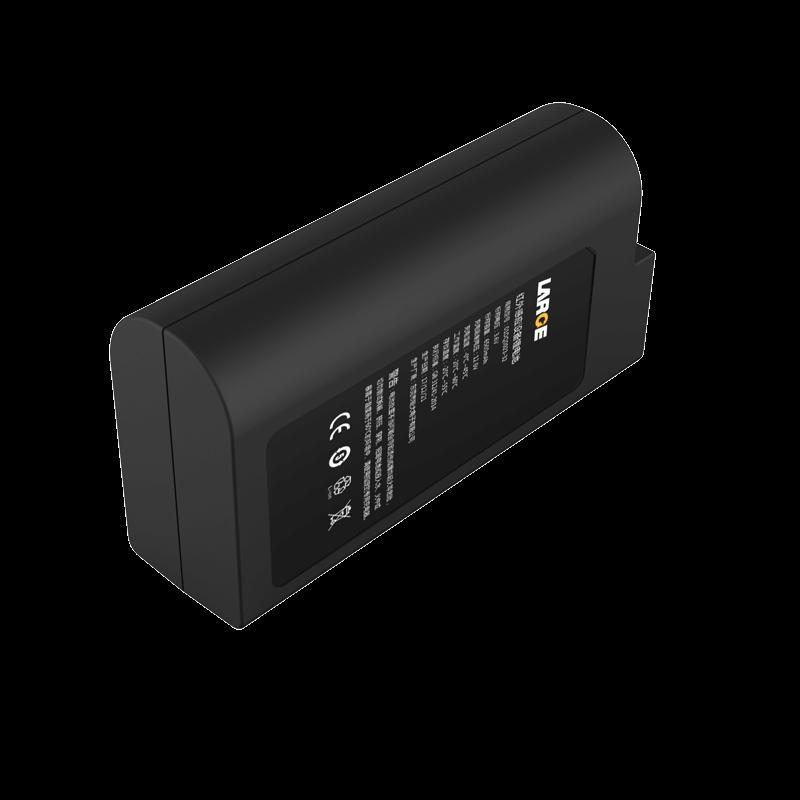 3.6V 6500mAh 18650 红外感应设备锂电池 I2C通讯
