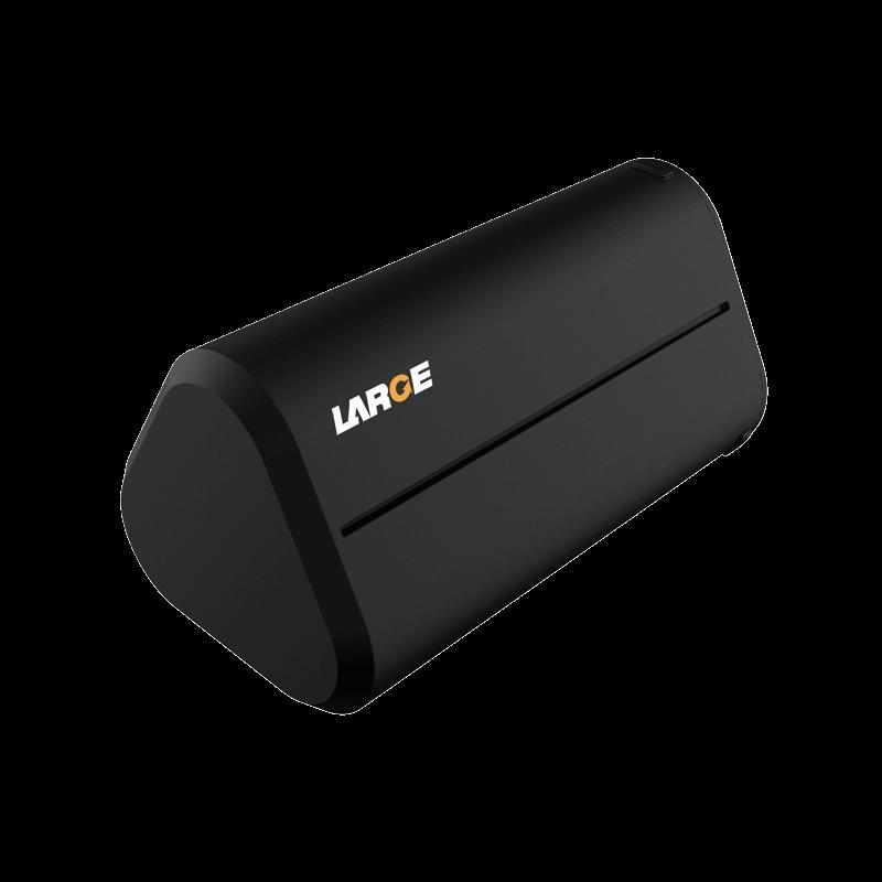 3.6V 7800mAh 18650 监控设备锂电池 I2C通讯
