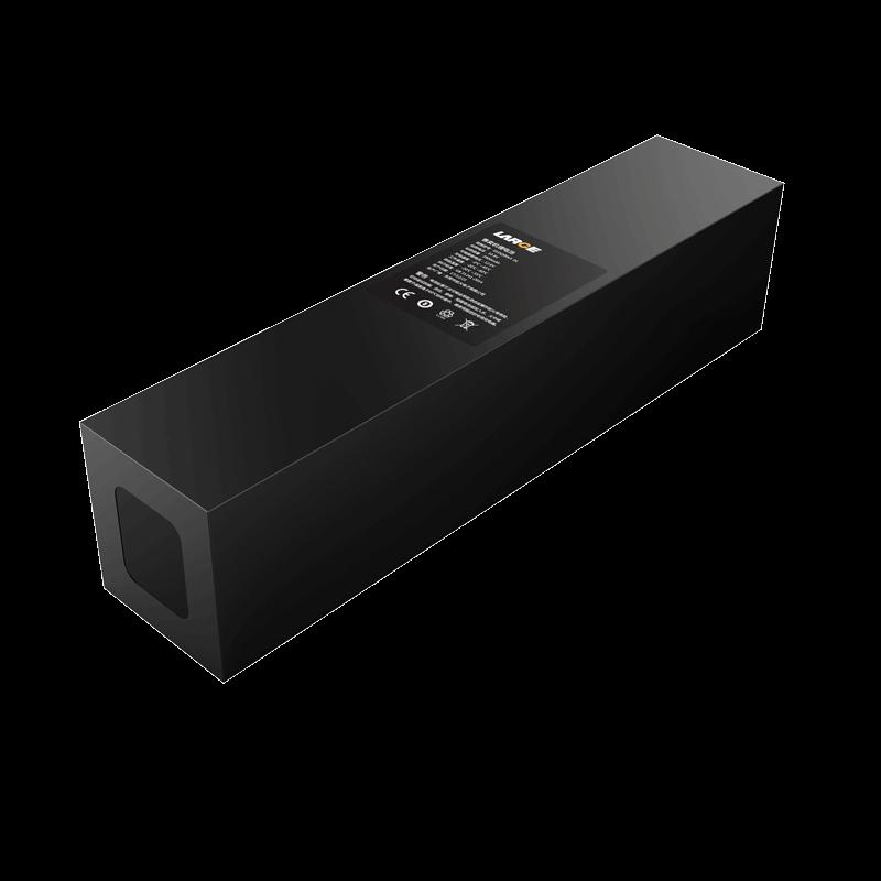 10.8V 39000mAh 18650 售卖机三元锂电池