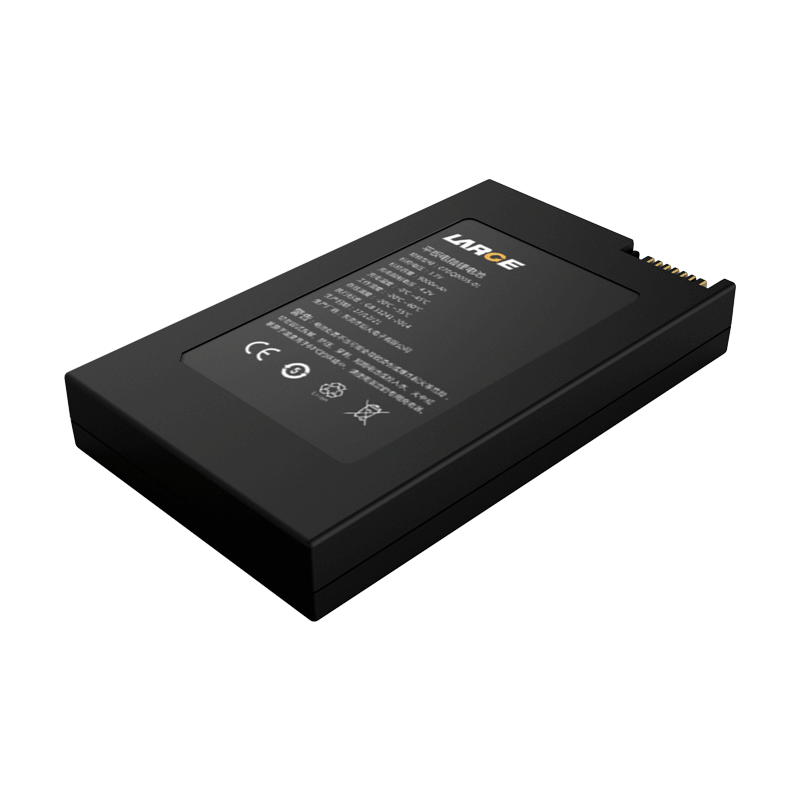 3.7V 9000mAh 656098 聚合物锂电池 平板电脑锂电池