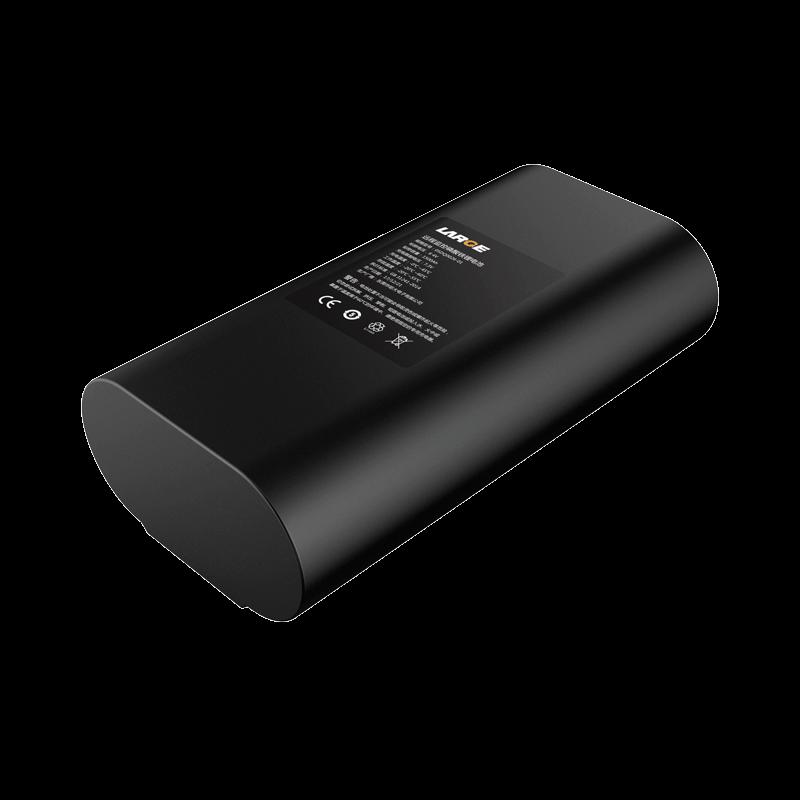 6.4V 1500mAh 18650 GPS远程监控磷酸铁锂电池