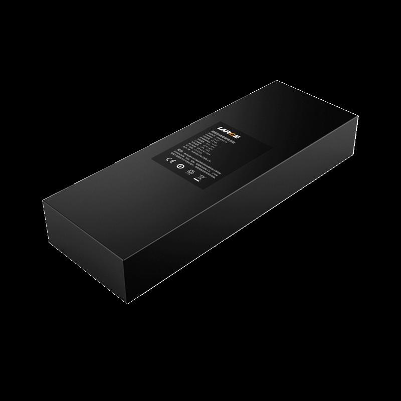 5V 12V 36V三路稳压锂电池 11.1V 22.5Ah 18650 测控仪储能电池