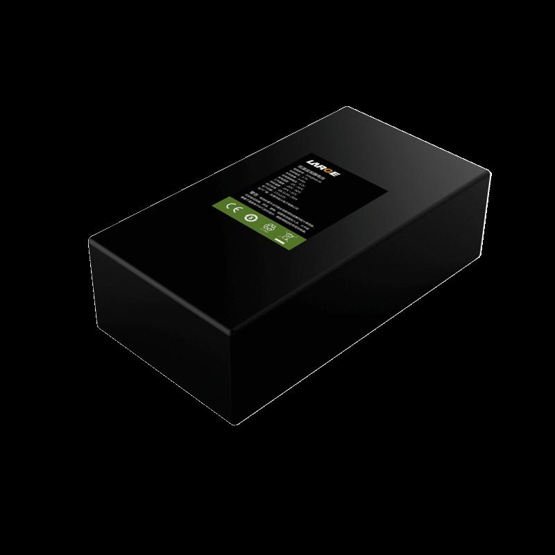 -40℃低温放电,3.7V 4.4Ah 18650 低温监视器锂电池