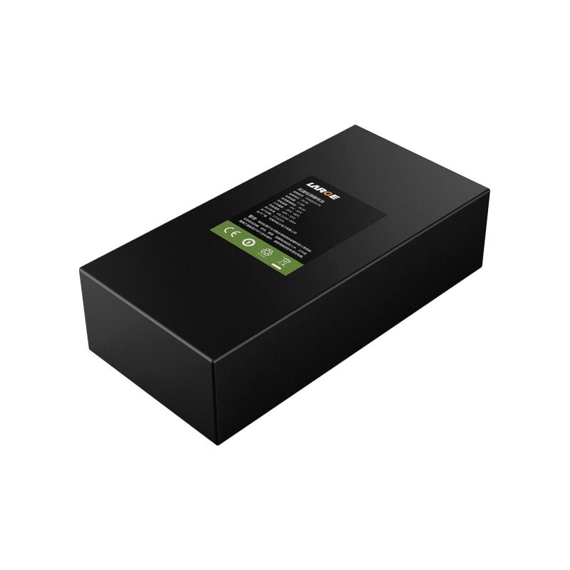 -40℃低温放电,25.9V 2.2Ah 18650 低温检测仪器电池
