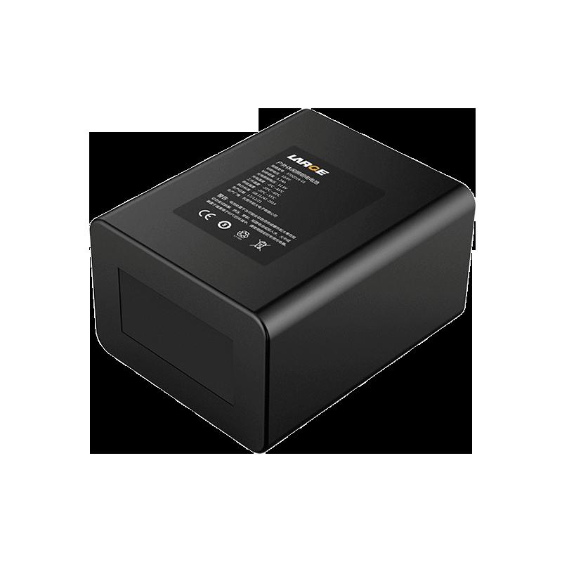 10.8V 5.2Ah 18650 户外休闲照明三元锂电池