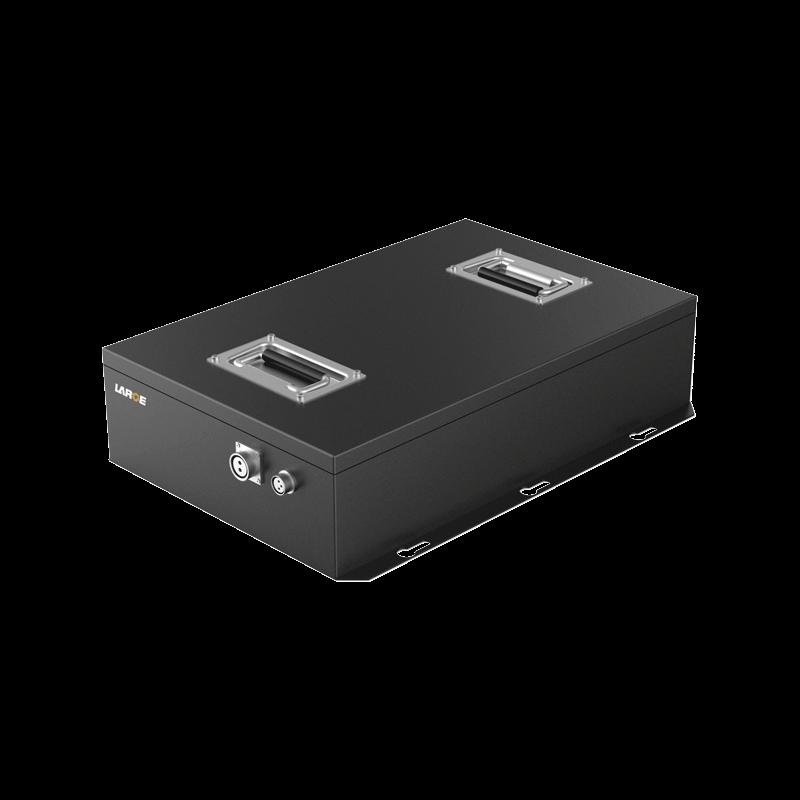 48V 20Ah LA148F20C 开关电源磷酸铁锂电池