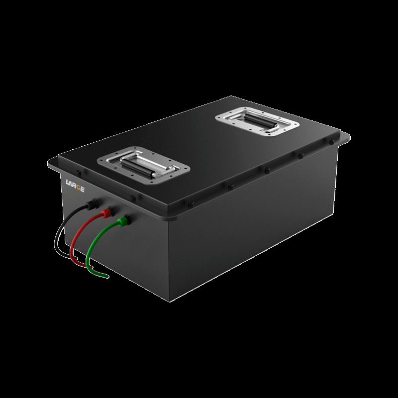 48V 78Ah 26650 UPS电源磷酸铁锂电池