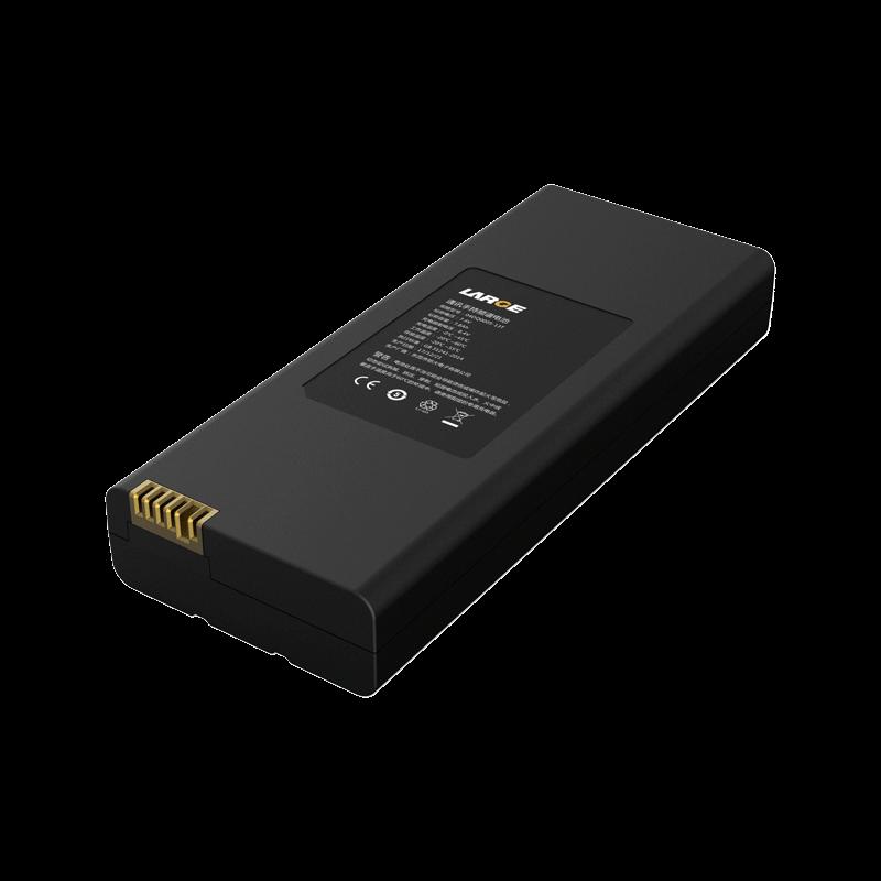 7.4V 6Ah 18650 三洋 SMBUS通讯手持频谱锂电池