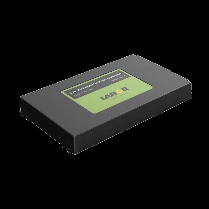 -40℃低温放电,3.7V 3800mAh 855085 移动终端锂电池