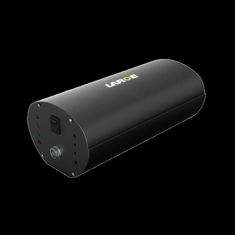 28.8V 3.5Ah 26650 特种岸基装备磷酸铁锂电池
