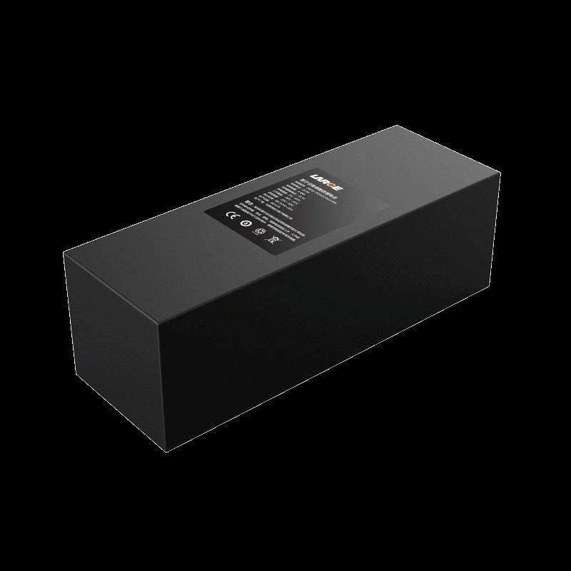 22.4V 6.4Ah 26650 医疗设备磷酸铁锂电池 RS485通信