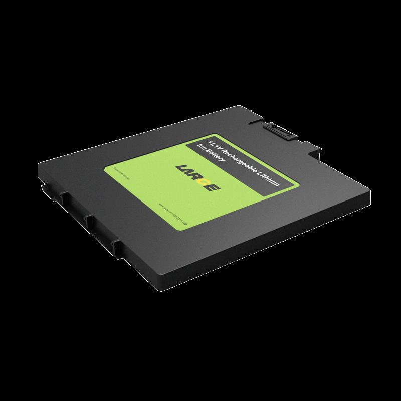 -40℃低温放电,11.1V 4050mAh  特种笔记本聚合物锂电池电池