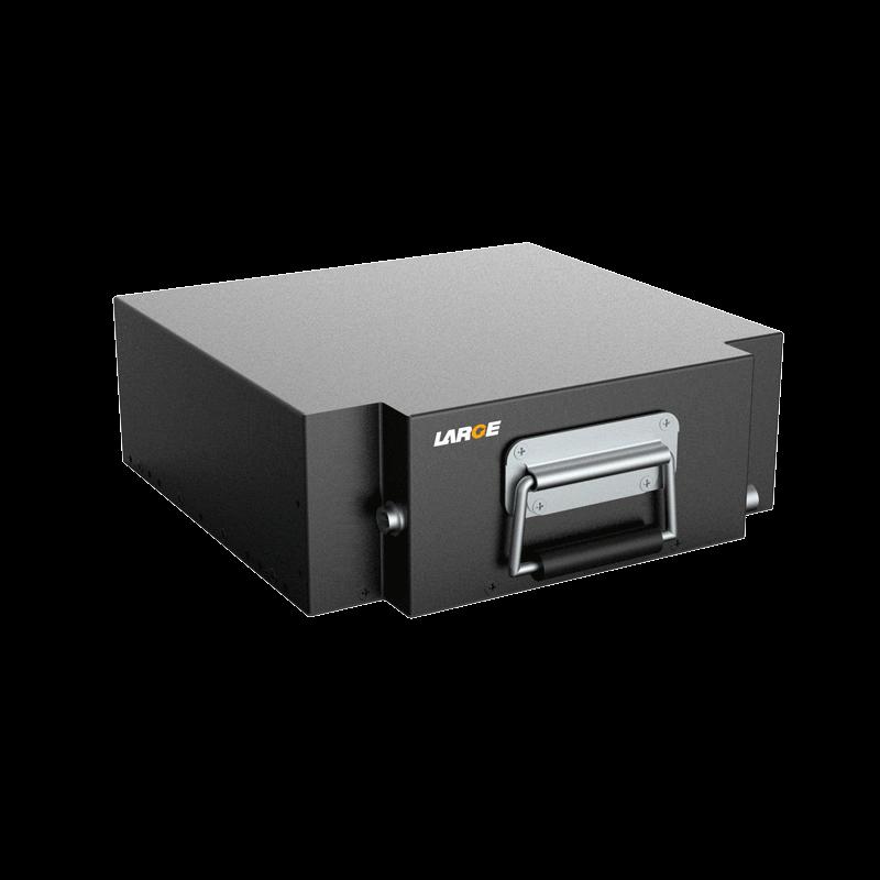 25.6V 31Ah 26650 迎宾机器人磷酸铁锂电池 RS485通信