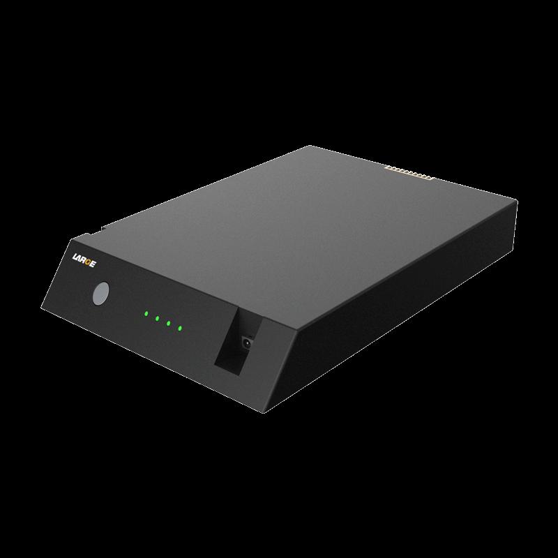 10.8V 13.4Ah 18650 三星 教育机器人锂电池 I2C通讯